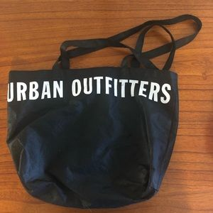 Urban Outfitters Reusable Tote Bag